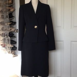 Beautiful Designer Skirt Suit